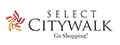 Select City Walk Logo