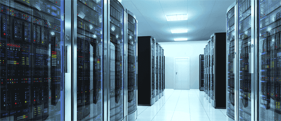 Data Centre Management Services